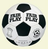 Winner Fair Play 5 bör futball labda